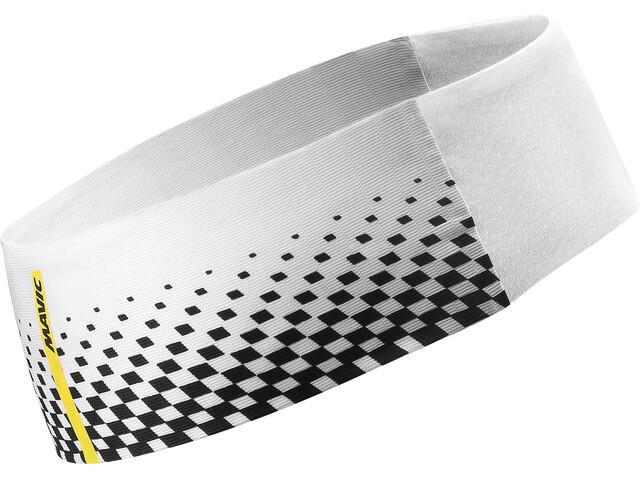 Mavic Cosmic Headband White